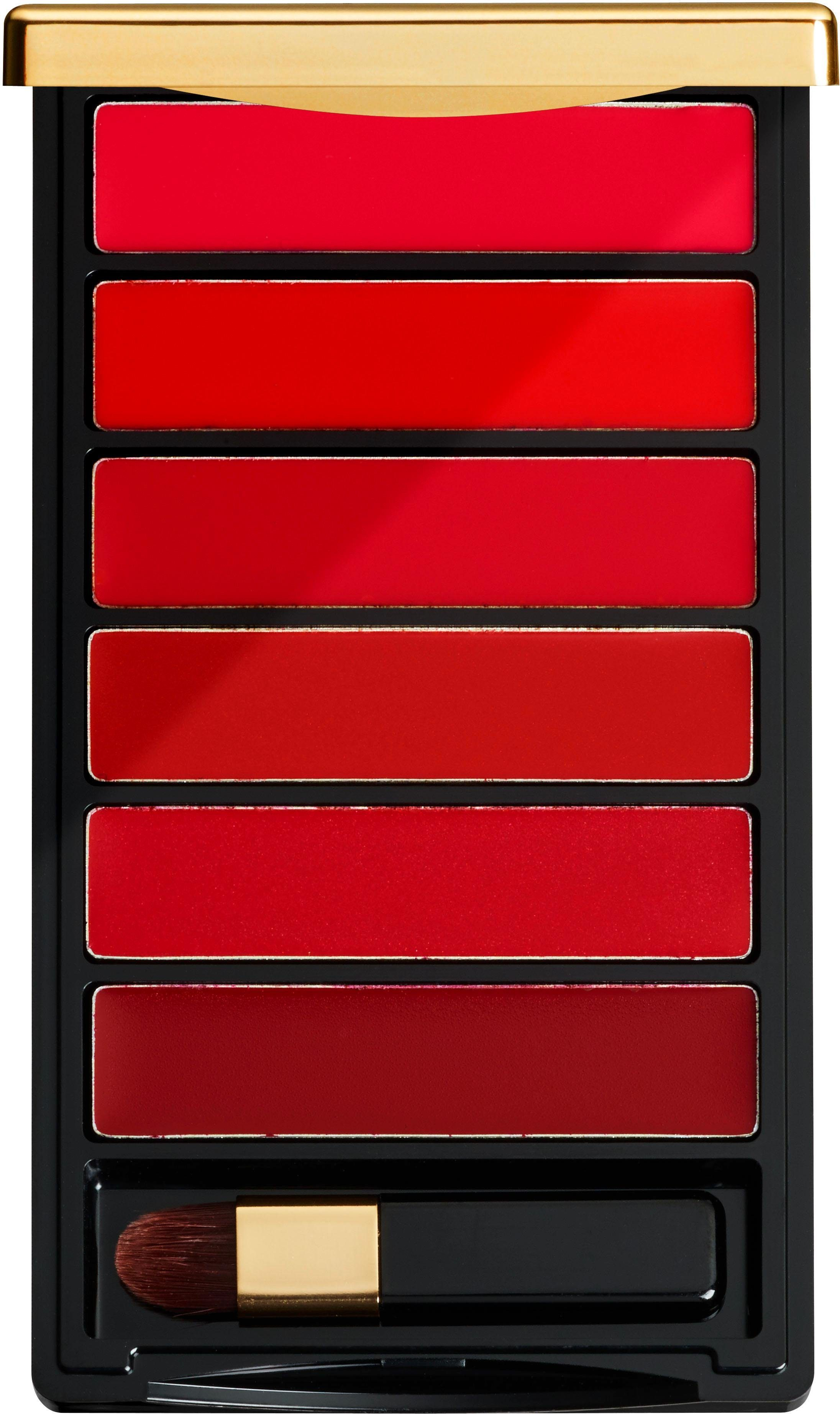 L'Oréal Paris, »Color Riche La Palette Lip«, Lippenstift